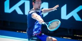 Rolstoeltennisser Joachim Gérard haalt finale Wimbledon