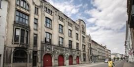Beschermde brandweerkazerne krijgt restauratie