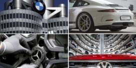Gesjoemel met Adblue breekt autofabrikanten zuur op