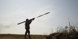 Israël maakt het nog moeilijker om dubieuze wapendeals aan te klagen