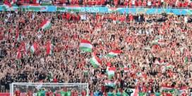 Uefa bestraft Hongarije en Engeland voor wangedrag supporters