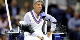Eerste vrouwelijke arbiter van de mannenfinale op Wimbledon
