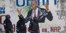 Vooral Colombianen onder verdachten van moord op president Haïti