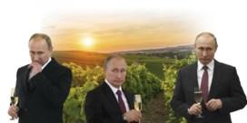 'Wat Poetin nu doet, is een aanval op ons patrimonium'