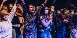 Gent Jazz neemt maatregelen tegen dansers