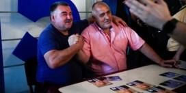 Voormalig Bulgaars premier nipt op winst in exitpolls