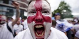 Uitzinnige Engelsen bestormen Wembley terwijl Italianen feestvieren in Rome: zo verliep de EK-finale