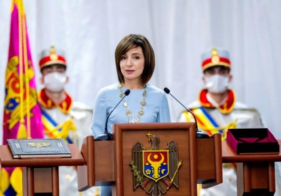 Moldavië stemt bij parlementsverkiezingen voor prowesterse koers