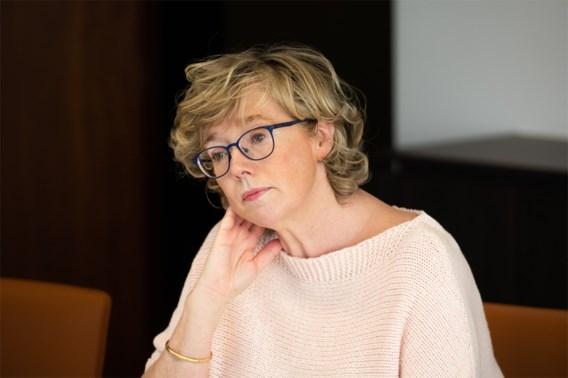 Veerle Heeren vanaf vrijdag opnieuw burgemeester van Sint-Truiden