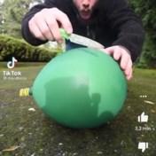 Youtube lanceert Tiktok-kloon in België