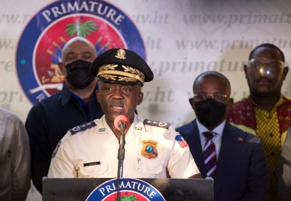 Vermoedelijk brein achter moord op Haïtiaanse president opgepakt