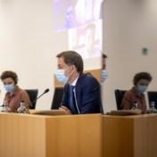 De Croo clasht met oppositie over zaak-Haouach
