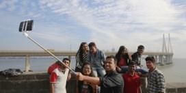 Elf mensen komen om bij maken van selfie tijdens storm in India