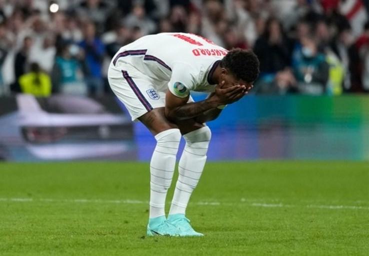 Ook Uefa veroordeelt racisme tegen Engelse voetballers