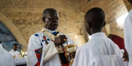 Invloedrijke Congolese kardinaal Monsengwo overleden in Parijs