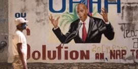 Christian Sanon: hoofdverdachte bij presidentiële moord Haïti