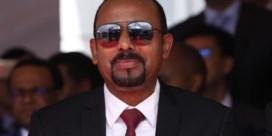 Ethiopische premier Abiy haalt monsterscore