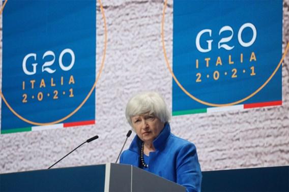 Varianten bedreigen herstel wereldeconomie