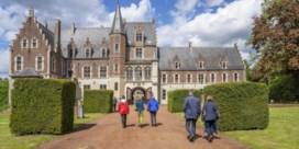 Vlaanderen zet in op kastelen