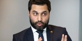 Nollet: 'Bouchez heeft journalisten gedwongen onwaarheden te schrijven'
