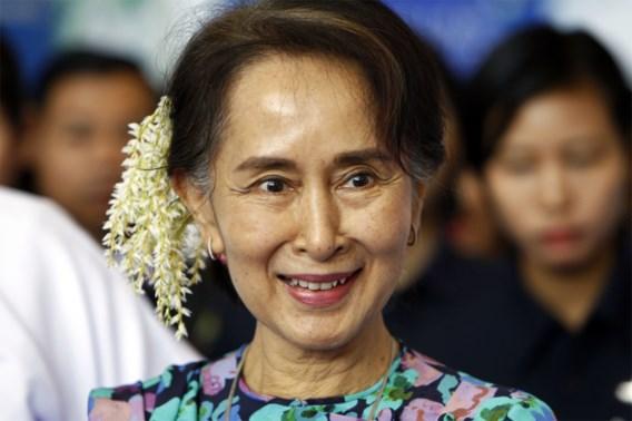 Staatsgreep Myanmar: nieuwe aanklacht voor corruptie tegen Aung San Suu Kyi