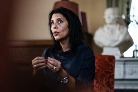 Khattabi verwijt Vlaanderen gebrek aan ambitie na PFOS-vervuiling