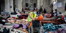 PS schakelt versnelling hoger rond hongerstakers