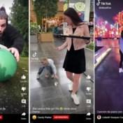 Youtube lanceert Tiktok-kloon nu ook in België