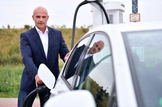 Uitstootnormen duwen klassieke auto naar de uitgang