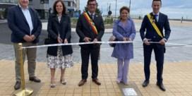 Oostende is voortaanbeschermd tegen duizendjarige storm