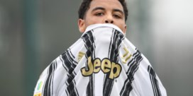 Club mikt op jonge Belg van Juventus