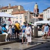 Uitbreiding Franse vaccinpas heeft ook impact op toeristen