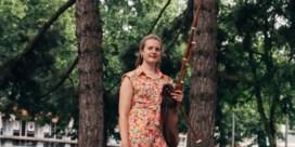 'Geef toe: een vrouw met een doedelzak, dat heeft uitstraling'