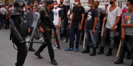 Dode bij antiregeringsprotesten op Cuba