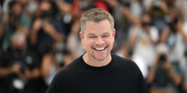 Matt Damon gokte naast 120 miljoen