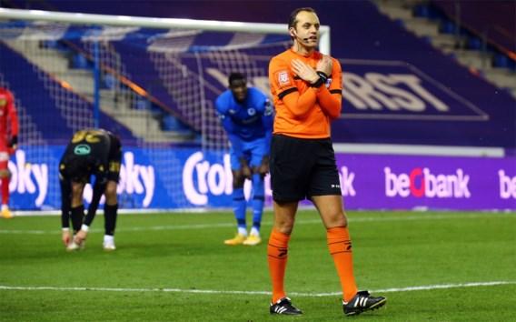 Regels rond handspel in Jupiler Pro League veranderen: onbewust contact zelden nog strafschop of fout