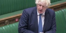 Boris Johnson wil stadionverbod voor mensen die voetballers racistisch beledigen