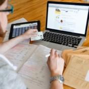 Deadline voor online indienen belastingen uitgesteld door noodweer