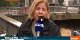 Nood breekt (taal)wet: VTM-journaliste live op Franstalige zender RTL