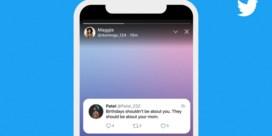Twitter voert de 'fleet' weer af