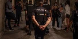Lockdown van voorjaar 2020 ongrondwettelijk verklaard in Spanje
