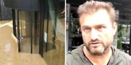 Wout Bru ziet restaurant en hotel in Durbuy helemaal onderlopen: 'Schade kan oplopen tot miljoenen'