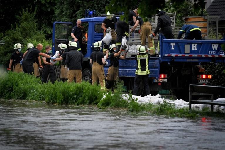 Alluvioni anche per i Paesi vicini a causa del maltempo: 21 morti in Germania e decine di dispersi