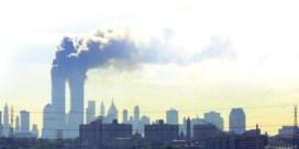 Twintigste verjaardag 9/11 gebeurt in mineur
