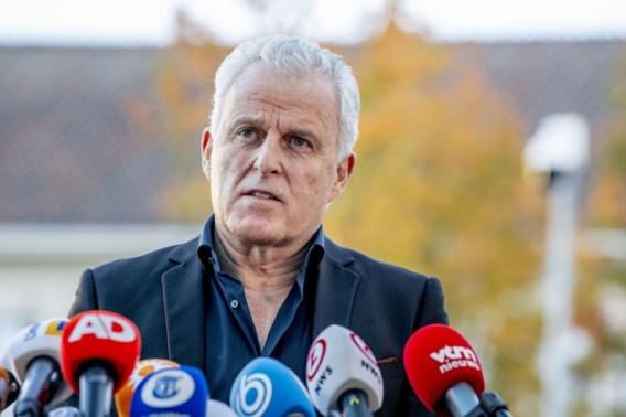 Nederland reageert geschokt op overlijden Peter R. de Vries: 'bijna niet te bevatten'