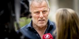 Misdaadjournalist Peter R. de Vries overleden (64)