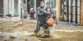 Tiental huizen ingestort in het Luikse Pepinster, man (50) uit Aywaille verdronken in kelder