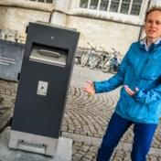 Leuven draait proef met slimme afvalbakken