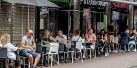 Reproductiegetal in Nederland stijgt naar bijna 3, het hoogste niveau ooit