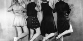 Is de eeuwige jeugd te vatten in een jurk?